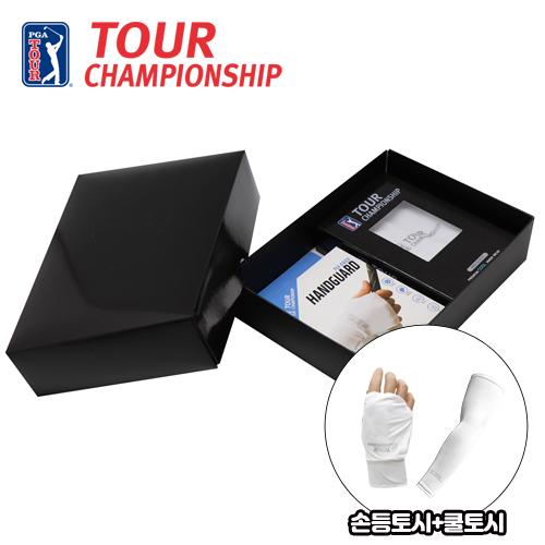 [PGA TOUR] 쿨토시 + 손등토시 SET