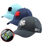 투어마스터 6구 골프공 포함/ 블랙클로버 모자모음 C