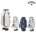 캘러웨이 2021년 필리 클래식 바퀴형 캐디백 골프가방