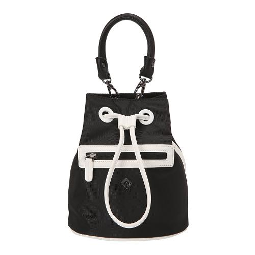 [레노마골프]21SS 여성 배색 포인트 버킷백 가방 RWABK6823-199_G