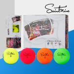 [세인트나인] 2021 미스티 골프볼(3피스)