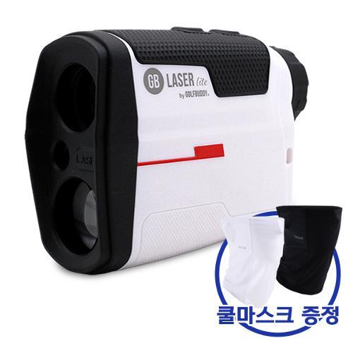 [골프버디] GB LASER LITE 레이저 골프 거리측정기(사은품 : 볼빅 쿨마스크)