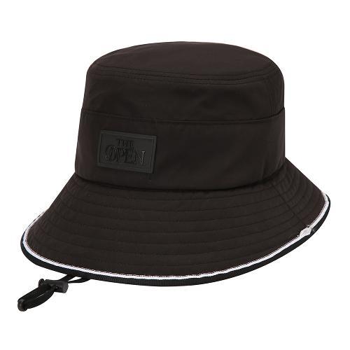 [THE OPEN X renoma] 여성 라인 배색 챙모자 RWACK9896-199_G