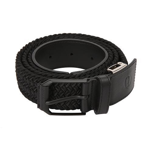 [THE OPEN X renoma] 남성 이태리 수입 웨빙 벨트 RMATK9891-199_G
