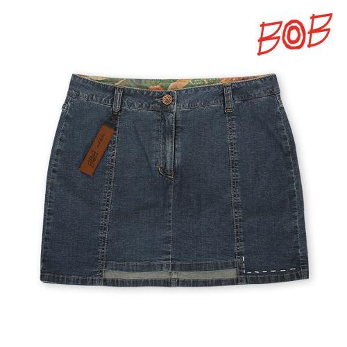 BOB 여성 스트레치 데님 큐롯 - GBM2PQ550_NA