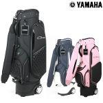야마하 21 바퀴형 골프 캐디백 Y21CBC3K
