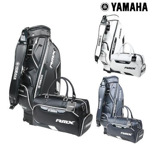 야마하 21 남성 골프 캐디백세트 Y21CBR3K