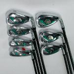브리지스톤 PHYZ 7S 남여공용 골프아이언세트 골프채