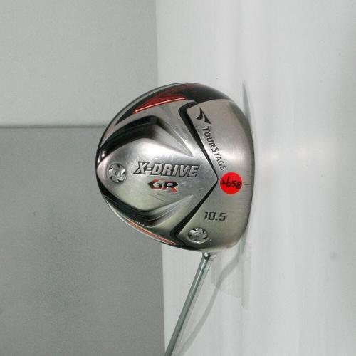 브리지스톤 TS X-DRIVE GR 10.5도 골프드라이버