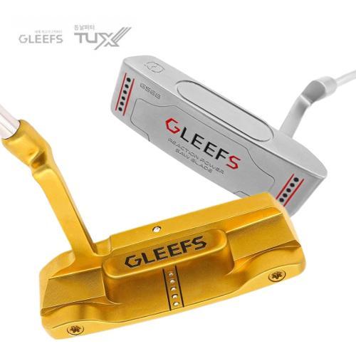 글리프스 투엑스 GS68 톱날퍼터 수제퍼터