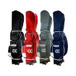 갈라시아 GL-2020 캐디백 골프가방 바퀴달린 골프백