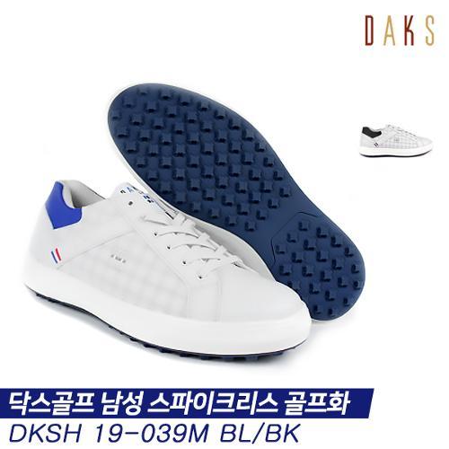 닥스골프 19 DKSH19-039M 골프화 [2COLORS][남성용]