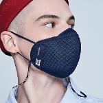 [브레스실버]브레스실버 X BTS 캐릭터 타이니탄 스포츠 프로 마스크+스트랩