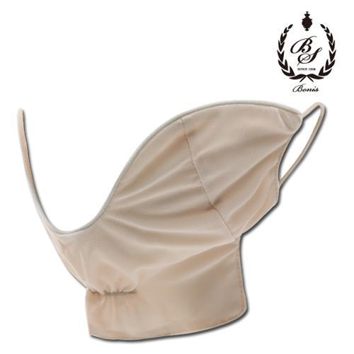 [보니스 골프] 피부보호 심플 와이어 여성 골프 U라인 마스크/골프용품_100061
