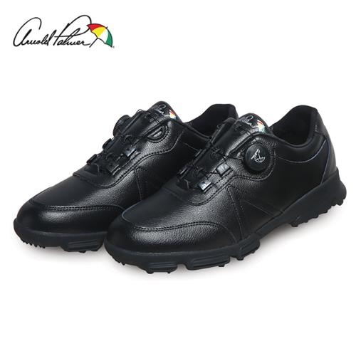 [아놀드파마] 챌린저2 스파이크리스 남성 보아시스템 골프화(블랙)/골프용품_100253