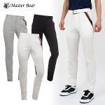 [MASTER BEAR] 마스터베어 퍼포먼스 라인 히든밴드 골프바지 Model No_M2-0B030