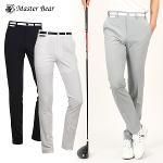 [MASTER BEAR] 마스터베어 허리배색 골프팬츠 Model No_M1-9B010