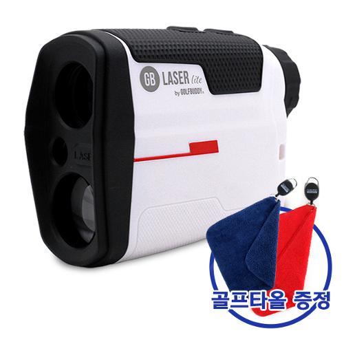 [골프버디] GB 라이트 레이저 골프거리측정기(골프타올증정)