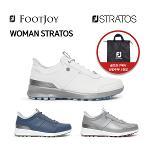 [풋조이] WO`S STRATOS 여성 스트라토스 골프화 W 90111 90112 90113