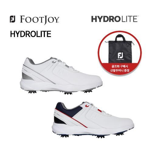 [풋조이] 21 HYDROLITE 하이드로라이트 남성 골프화 XW 50066 50068