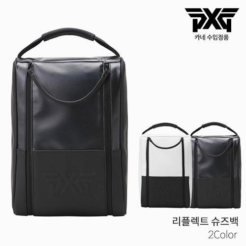 [카네 정품] PXG REFLECTIVE 리플렉트 슈즈백 신발가방 골프백 2021년