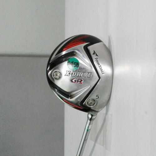 브리지스톤 TOURSTAGE X-DRIVE GR 5번 18도 골프우드