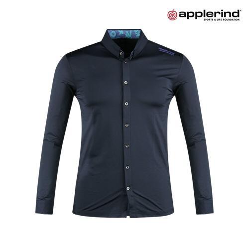 애플라인드 남성 어썸 기어 블랙라벨 셔츠 HFR-MTS03