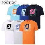 전시상품/풋조이 S16 퍼포먼스 티셔츠