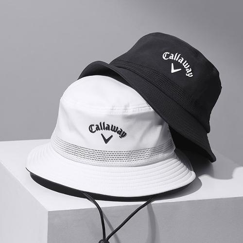 2021 캘러웨이 CG 버킷 햇 골프모자