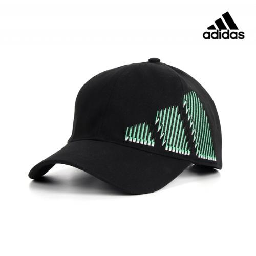 아디다스 남성 3선 로고 볼캡 모자 GU8622