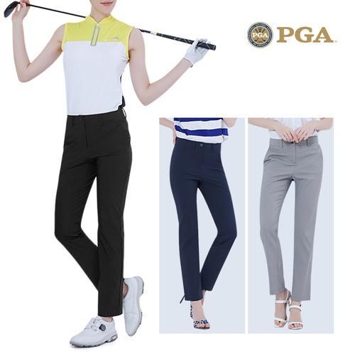 PGA 여성 핫썸머 골프팬츠 PM9M01PA20