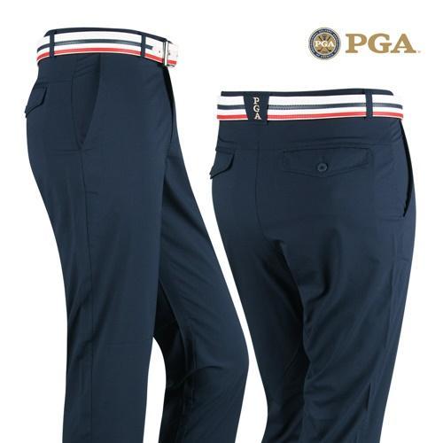 PGA 남성 핫썸머 골프팬츠 PM9M01PA102