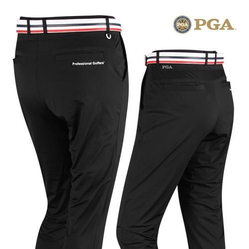 PGA 남성 핫썸머 골프팬츠 PM9M01PA101