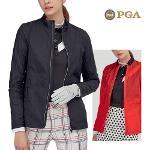 PGA 여성 올라운드 스윙재킷 바람막이 POS01JK20