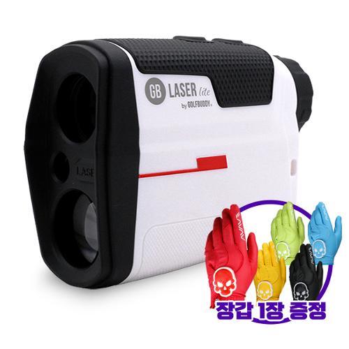 [골프버디] GB 라이트 레이저 골프거리측정기 (칼라장갑 증정)