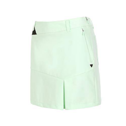 [볼빅골프웨어] 여성 골프 쿨링 베이직 큐롯 스커트 VLCULD91_LE