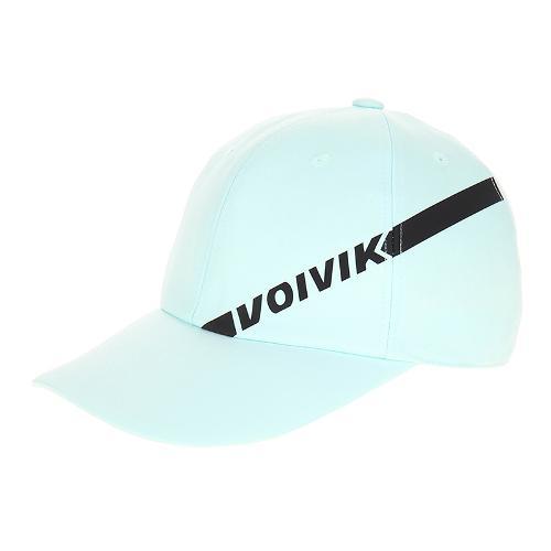 [볼빅골프웨어] 남성 골프 로고 프린트 캡모자 VMAPK910_MT