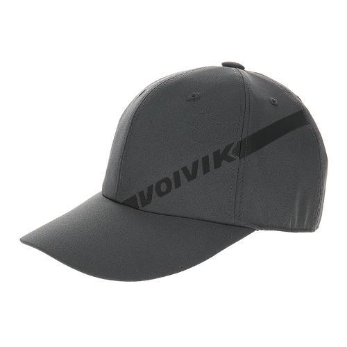 [볼빅골프웨어] 남성 골프 로고 프린트 캡모자 VMAPK910_KH