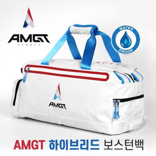 [2022년신상]AMGT 초경량 하이브리드 발수코팅 보스톤백 겸용 백팩
