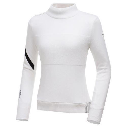 [와이드앵글] 여성 ELITE 피레티 방풍 풀오버 긴팔 스웨터 L WWW20K01W2