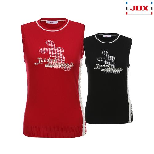 JDX 여성 앞포인트 인타샤베스트 2종 택1 X1QFSVW51