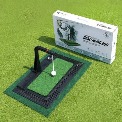 위너스피릿 리얼스윙 300 골프스윙 연습기