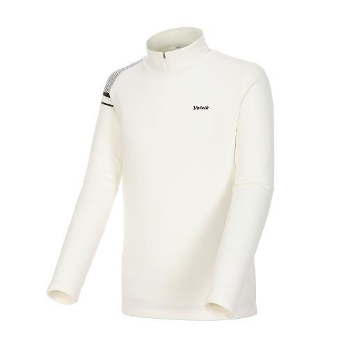 [볼빅골프웨어] 남성 골프 내피/외피 2벌 티셔츠 패키지 VMTSLA01_IV