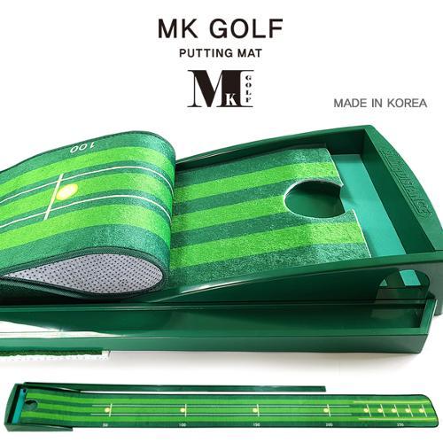 엠케이 골프 퍼팅 P-매트