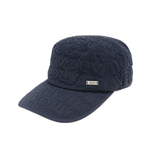 [볼빅골프웨어] 여성 골프 체스셔 웨스트 밀리터리 캡 모자 VLCPH951_NA