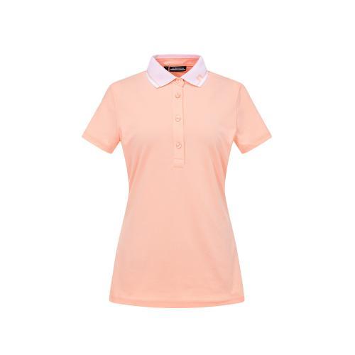 21FW 제이린드버그 여성 아이비 골프 티셔츠(PK)