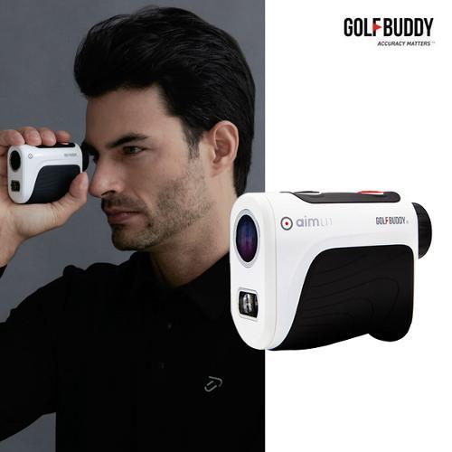 골프버디 신형 레이저 골프 거리측정기 aim L11