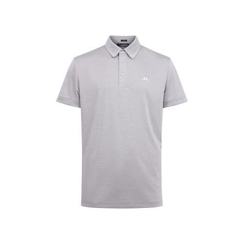 21FW 제이린드버그 남성 톰 레귤러 핏 폴로 셔츠(MG)