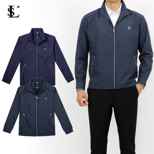 [루센] 라운딩 패션 완성 골프 자켓 2종 택일