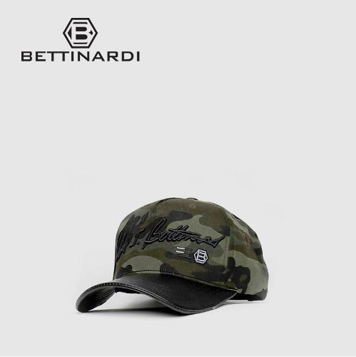 베티나르디 정품 HBCAP005 볼캡 골프모자